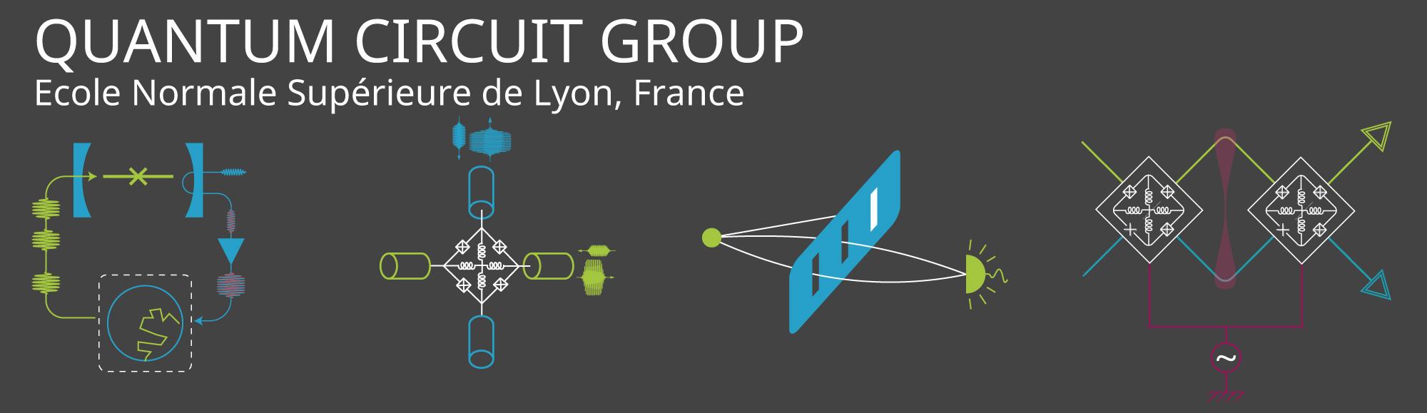 Quantum Circuit Group Qed Wiring Diagram